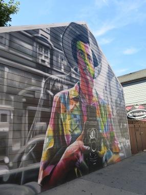 Chicago streetart