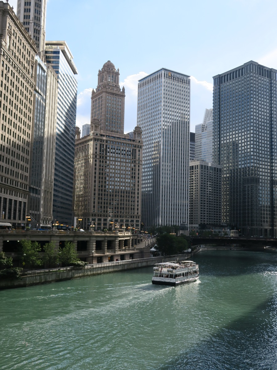 Top 10 des choses à faire à Chicago