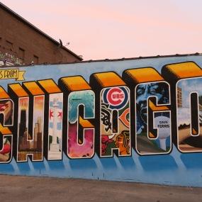 Chicago Mural