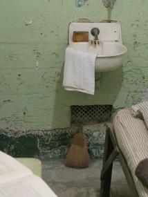 Cellule Alcatraz