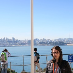 Visite Alcatraz